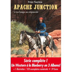 Apache Junction - Pack 3...