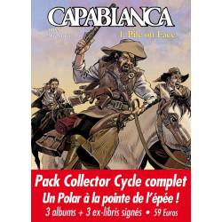 Capablanca - Pack 3 Albums...