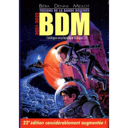 BDM 2021/2022 - Catalogue &...
