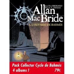 Allan Mac Bride - Pack 4...