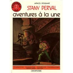 Stany Derval - Aventures à...