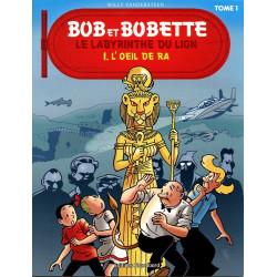 Bob et Bobette - Le...