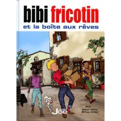 Bibi Fricotin - La boîte...