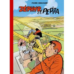Zéphyr 2 - Zéphyr et Pepita...