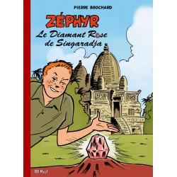 Zéphyr 1 - Le diamant rose...