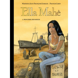 Ella Mahé 2 - Princesse des...