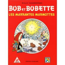 Bob et Bobette - Les...