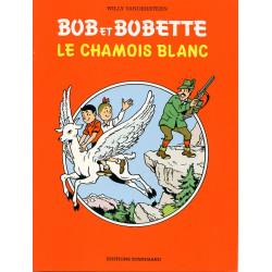 Bob et Bobette - Le chamois...