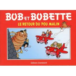 Bob et Bobette - Le retour...