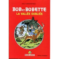 Bob et Bobette - La vallée...