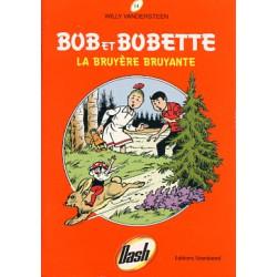 Bob et Bobette - La bruyère...