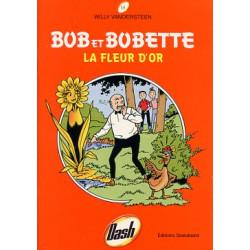 Bob et Bobette - La fleur...