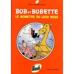 Bob et Bobette - Le monstre...