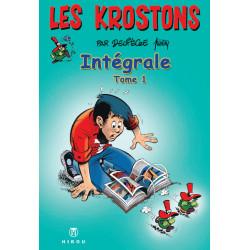 Les Krostons intégrale 1 -...