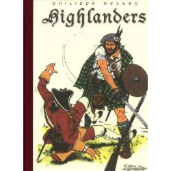 Highlanders - TL 500 ex...