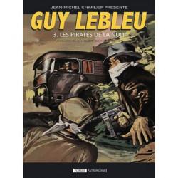 Guy Lebleu Tome 3 - Les...