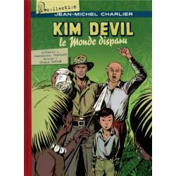 Kim Devil Tome 3 - Le monde...
