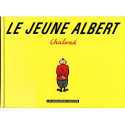 Le jeune Albert - Chaland -...