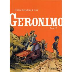 Geronimo - 1/3 - Davodeau /...
