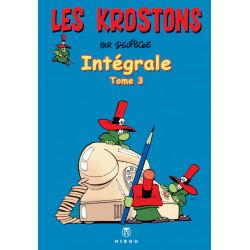 Les Krostons intégrale 3 -...