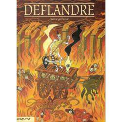 Puzzle gothique - Deflandre...