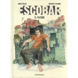 Escobar - El Patron -...