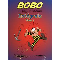 Bobo intégrale 1 - Deliège...
