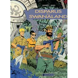 Disparus au Swanaland -...