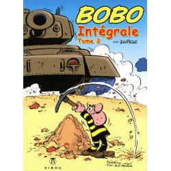 Bobo intégrale 2 - Deliège...