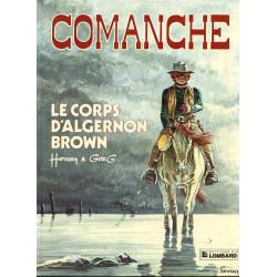 Comanche 10 - Le corps...