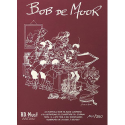 Bob De Moor - Portfolio TL...