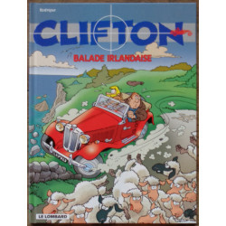 EO - Clifton Tome 21 -...