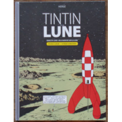 Tintin - Objectif lune + On...