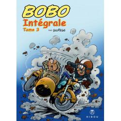 Bobo intégrale 3 - Deliège...