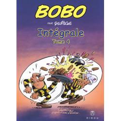 Bobo intégrale 4 - Deliège...