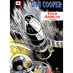 Dan Cooper - Hors série 4 -...