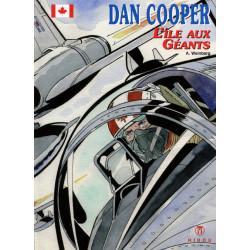 Dan Cooper - Hors série 5 -...