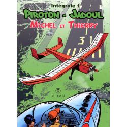 Michel et Thierry Intégrale...