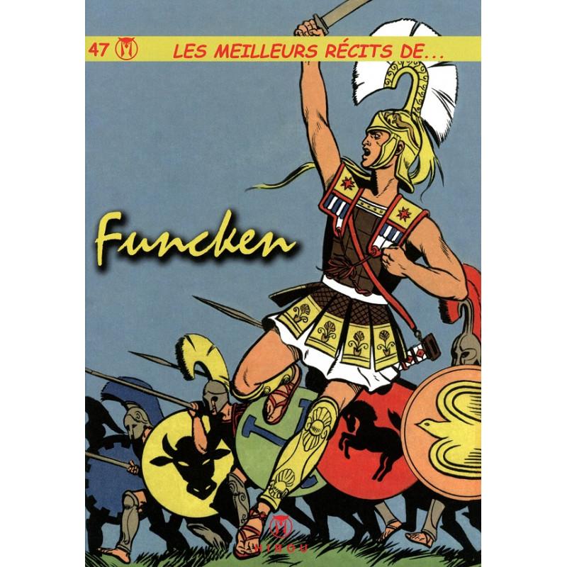 Les Meilleurs Récits de ... 47 - Funcken