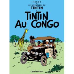 Tintin 2 - Tintin au Congo...