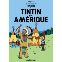 Tintin 3 - Tintin en...