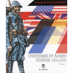 Uniformes & Armes - 1914 /...