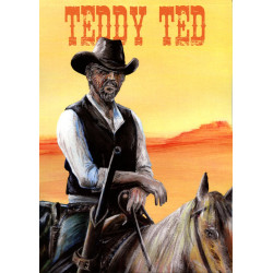 Teddy Ted 1899 Deadstone -...