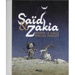 Said & Zakia - Plessix / Le...