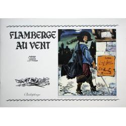 Flamberge au vent - Tirage...