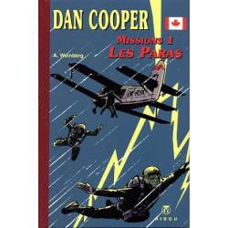 Dan Cooper - Missions 1 -...