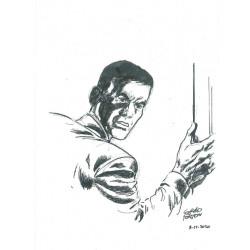 Dédicace (10) - Bob Morane...