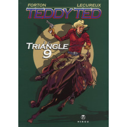 Teddy Ted Tome 1 - Le...
