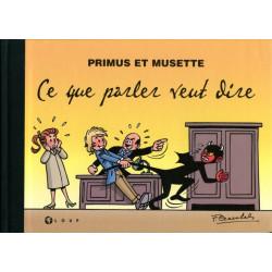 Primus et Musette - Ce que...
