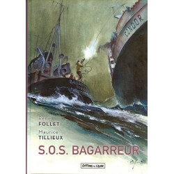 S.O.S. Bagarreur - Follet /...